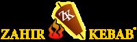 Zahir Kebab Logo