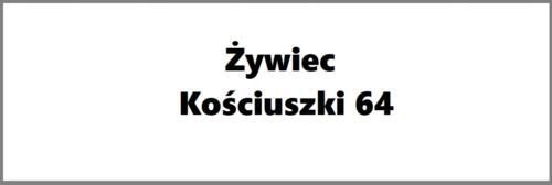 Żywiec Kościuszki 64