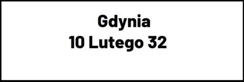 Gdynia 10 Lutego 32