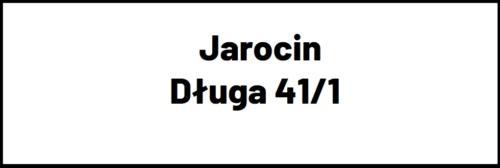 Jarocin Długa 41