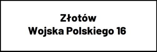 Złotów Wojska Polskiego 16