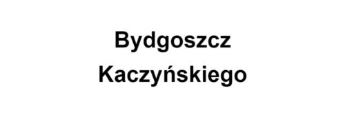 Bydgoszcz Kaczyńskiego